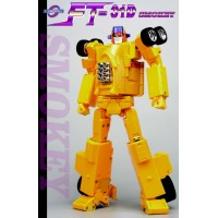 FansToys FT-31D Smokey **FULLY BOOKED**