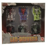 Fansproject LER-Drivers