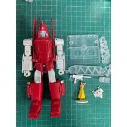 DX9 Toys - DX9-D11 - Richthofen (no packing and book ver )