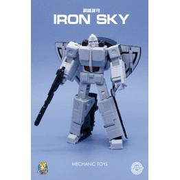 MFT MECH MS-20 SOUL IRON SKY (White)