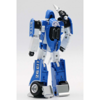 Transform Element TE-03 Phantom