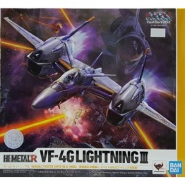 Bandai Macross Hi-Metal R VF-4G Lightning III