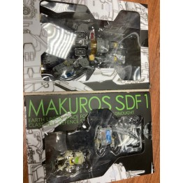MAKUROS SD Deformed SDF-1 (used)