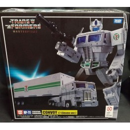 Transformers Masterpiece MP-711 Convoy (7net Japan Exclusive)