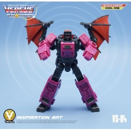 MFT VS-04 Head Warrior Inspiration bat