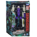 Transformers War for Cybertron: Earthrise Voyager Snapdragon