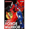 Perfect Effect PE-DX11 Honor Warrior