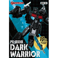 Perfect Effect PE-DX11B Dark Warrior
