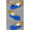 Fans Toys FT-45 Spindrift 2.0