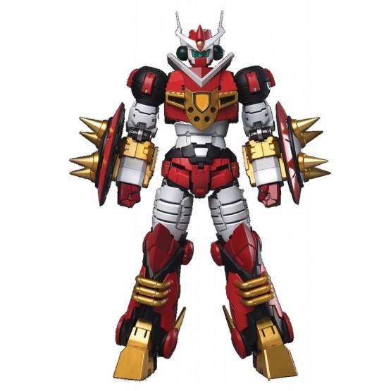 Carbotix  Mechander Robo Tri-Attack
