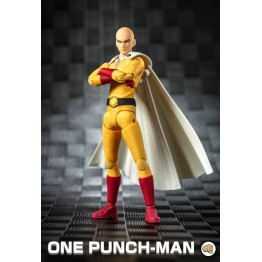 Dasin One Punch Man Saitama