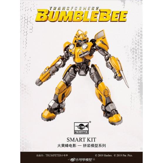 Trumpeter Transformers Bumblebee Smart Model Kit