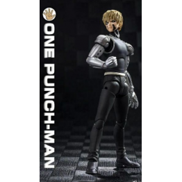 Dasin One Punch Man Genos