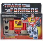 Transformers Vintage G1 Autobot Blaster