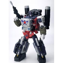 Fans Hobby - Master Builder - MB-16A  Machine Eagle