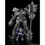 GCreation MTST-01 Wrath and Ultra Maxmas