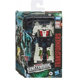 Transformers Earthrise Wheeljack