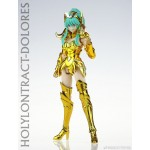 Greattoyss ~ Holy Contract 01 Dolores