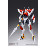 Orange Cat Industry Tekkaman Blade D-BOY Model kit