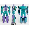 DX9 D13 Montana G2 Color Version