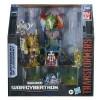 Transformer Generations War for Cybertron Trilogy Quintesson Pit of Judgement Figure