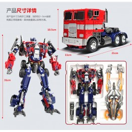 WEI JIANG  M01 Commander Damage Ver (RED)