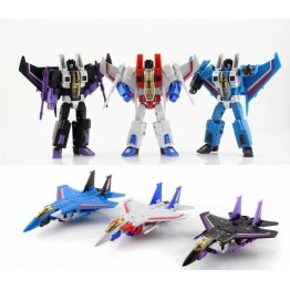 DX9  War in Pocket - X16 X28 X29 - Seeker Set of 3