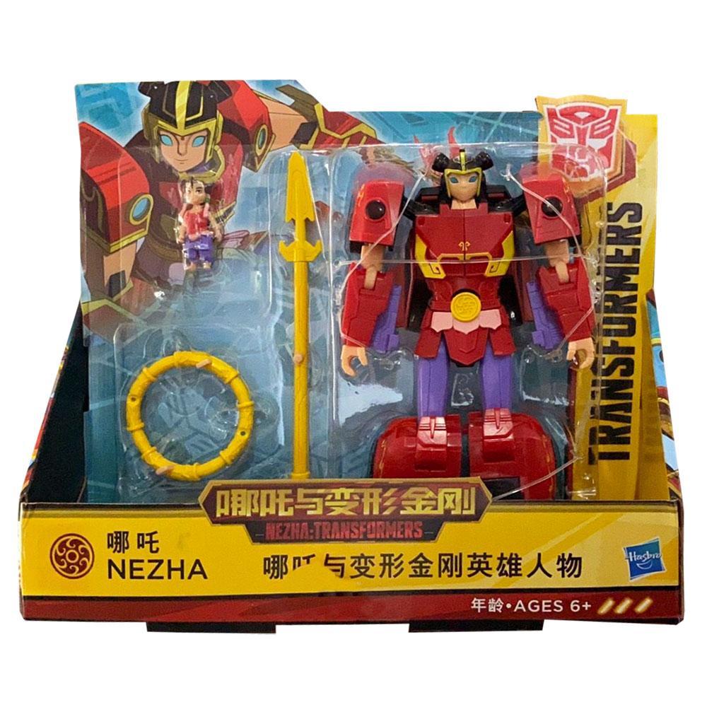Hasbro Transformers NEZHA - Deluxe
