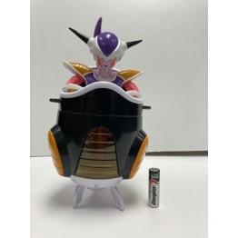 Bandai Banpresto Dragon Ball kettle