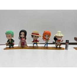Bandai  One Piece Figure ( Used  )