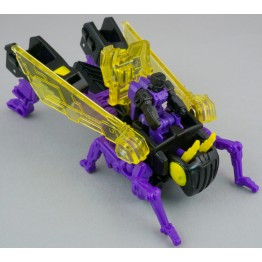 TakaraTomy Transformers Legends - LG47  Kickback & Crowbar