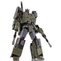 UNIQUE TOYS - RAGNAROS COMBINER - M-01 ARCHIMONDE (Rerun)