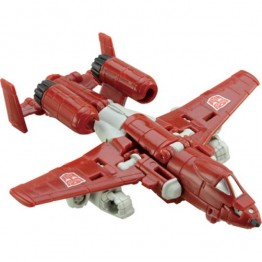 TakaraTomy Transformers Adventure TAV-19 Powerglide