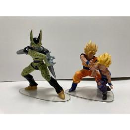 Bandai Banpresto Dragon Ball  Figure ( Used -20)