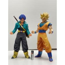Bandai Banpresto Dragon Ball  Figure ( Used -11 )