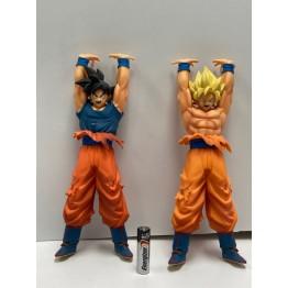 Bandai Banpresto Dragon Ball  Figure ( Used -14 )