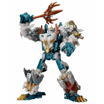 TakaraTomy Transformers Generations TT-GS10 God Neptune Set of 5