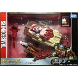 TakaraTomy Transformers Legends - LG32 Chromedome