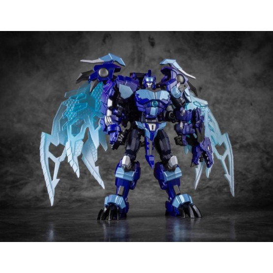 Iron Factory - IF-EX42Z Absolute Zero (limited ver)
