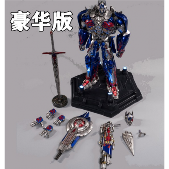 Toyworld TW-F01 KNIGHT ORION (Deluxe Version)