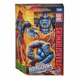 Hasbro Transformers Kingdom WFC-K8 Optimus Primal