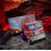 Hasbro Transformers Kingdom WFC-K11 Optimus Prime