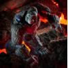 Hasbro Transformers Kindgom WFC-K8 Optimus Primal