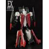 Zeta Toys EX12 Neptune Limited Edition (WHITE)