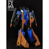 Zeta Toys EX13 Uranus Limited Edition (BLUE)