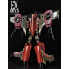 Zeta Toys EX14 Pluto Limited Edition (RED)