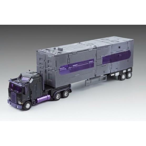 XTransbots MX-12A + 12B Gravestone Trailer
