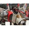 Mechanical Alliance  SX-01 Thunder Warrior