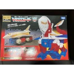 Takara Transformers Encore Takara 07 SKYLYNX (USED)