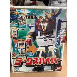 Bandai Goseiger game robo (USED)